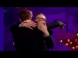Tom Hiddleston dancing on Chatty Man  HD 