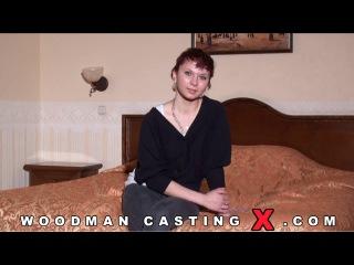 Woodman Casting X-Pierre Woodman  Sofia Gadget (from Russia)